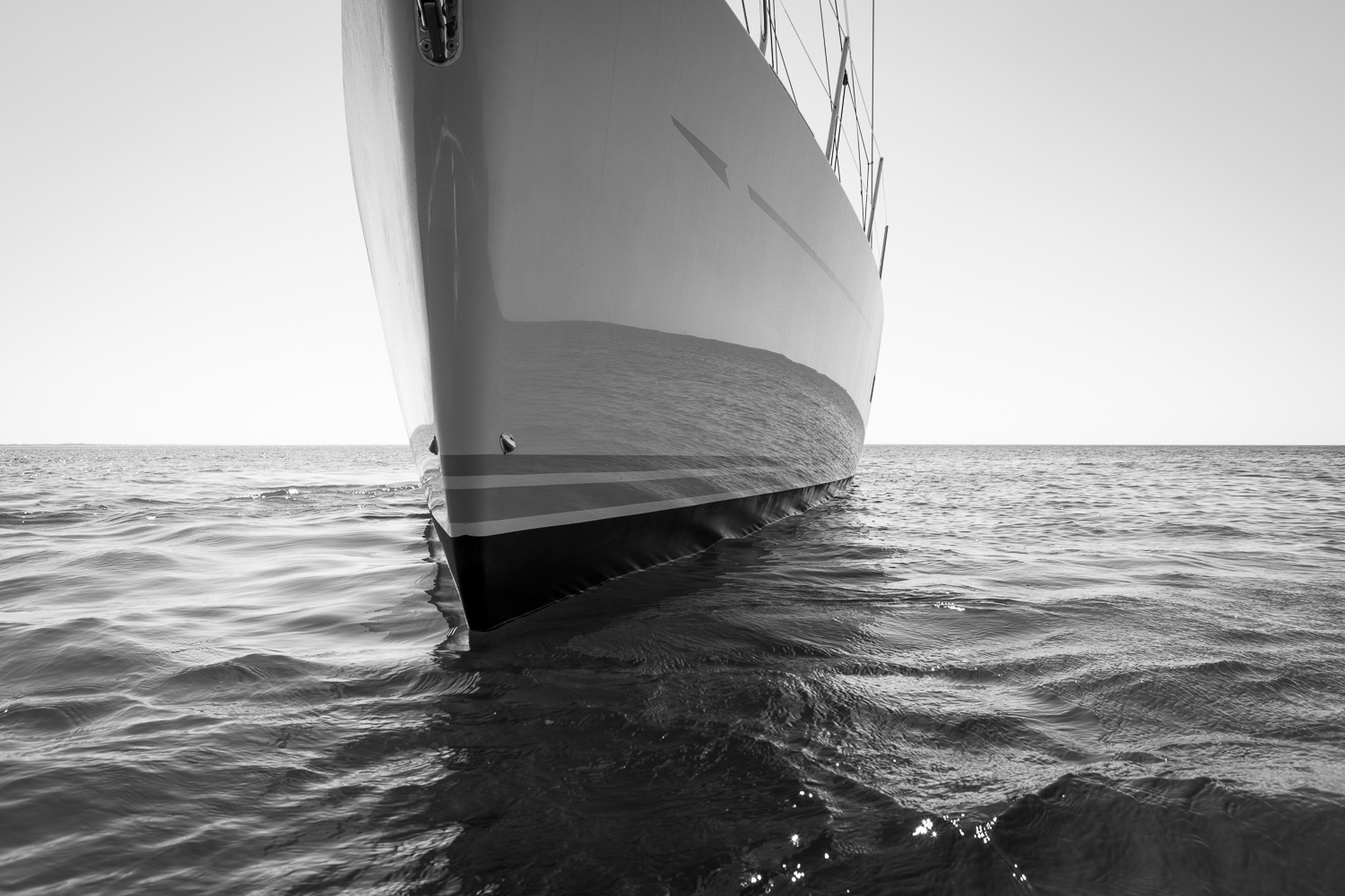 Yacht photography Portugal