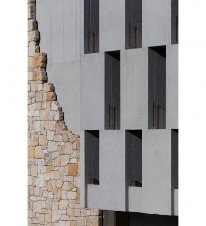 Sao Bento Residences facade
