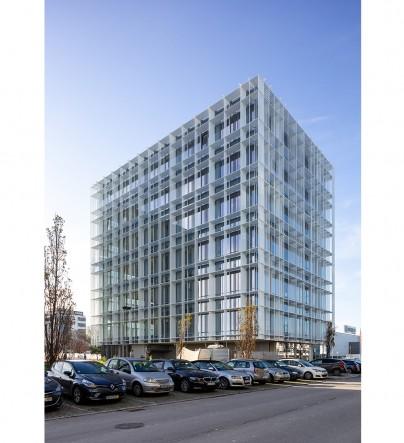 Office building in Porto