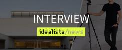Entrevista fotógrafo de arquitectura